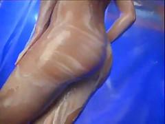 Gina deniza danae heather wild milk mastubates