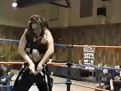 Kiryoku Pro  Stephanie Starr (Trinity) vs. Mercedes Martinez
