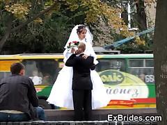 Real Hot Brides!