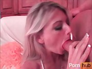 Vicky Vette - Baby Doll Cheerleaders - Scene 6