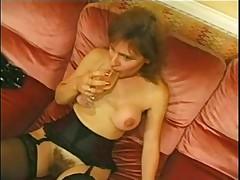 Wendy Lingerie Fuck