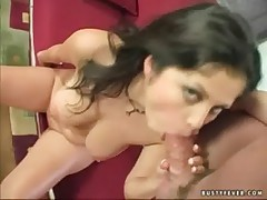 Busty Evie Delatosso - Busty Fever