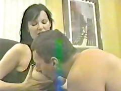 FemDom Tina Tyler 1