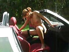 I Fucked My Car