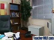 Teachers Getting Hard Fucked In Class movie-28