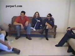Orgy Sex Videos