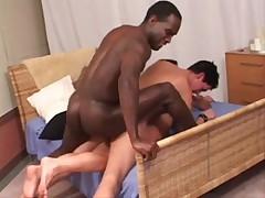 cuckold couple doing bisexual activities