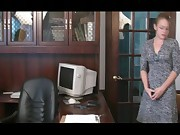 corporate office punishment