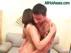 Sexy Asian Beaver Veronica Lynn Erotic Fuck