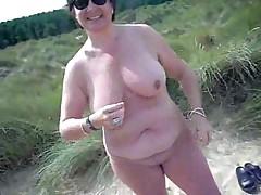 Real Nudist