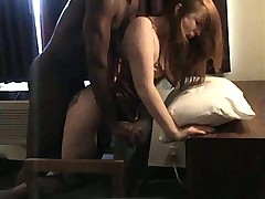 She loves a big black cock