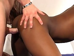 Caramel french black amateur