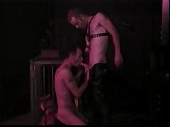 Fetish gay sex