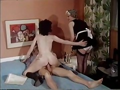European Sex