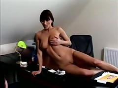 Hot Teacher Fucked by Student