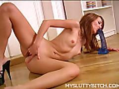 Amateur Soft Porn