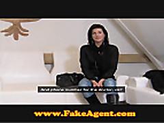 FakeAgent Classy MILF!