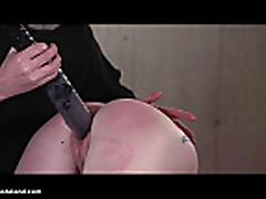 Bondage Sex Movie - Leila and Her Trunk(Pt. 1)