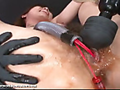 Japanese Bondage Sex - Extreme BDSM Punishment of Asari (Pt....