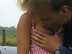Junge girls wild und geil - Scene 01