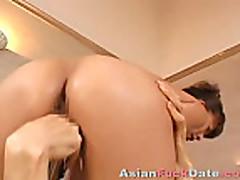Mosaic: Japanese Beauty Oily Sex