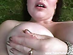Laura Italian Chubby Tettona Italia