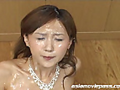 Moe Kimishima - Cum Facials Vol. 8