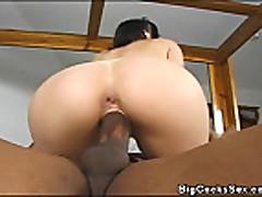 Big Cock Anal Banging