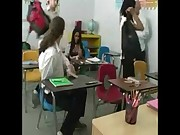 Jenaveve Jolie Fucks her Teacher
