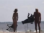 Nudist beach Canada 7-8