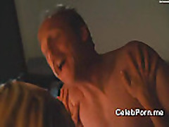 Hollywood celebrity Anne Heche sex video compilation
