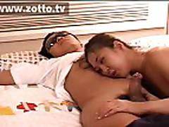 ZottoTV - Korean Girl Haejin Fucks